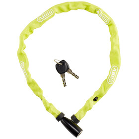 ABUS Web 1500/60 Bike Lock yellow